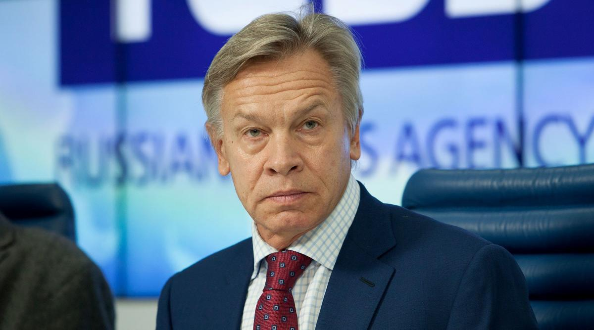 О праве России не признавать итоги украинских выборов предупредил Пушков