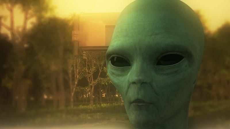 Пришельцы строят возле звезды Табби орбитальную станцию, заявили ученые