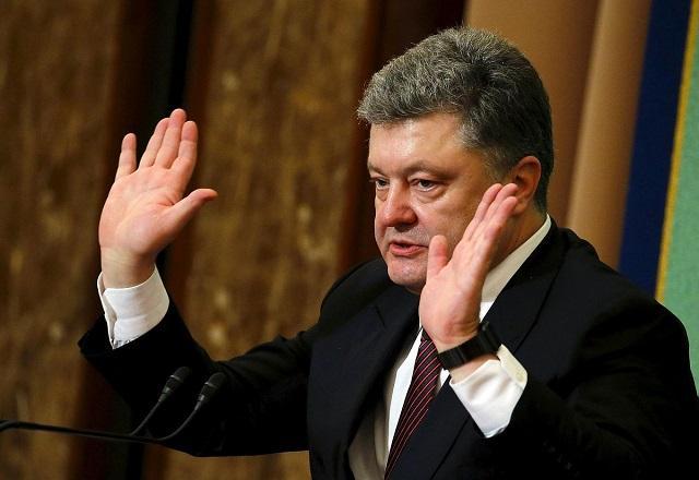 """Выборы на Украине: Порошенко пообещал """"смириться"""""""