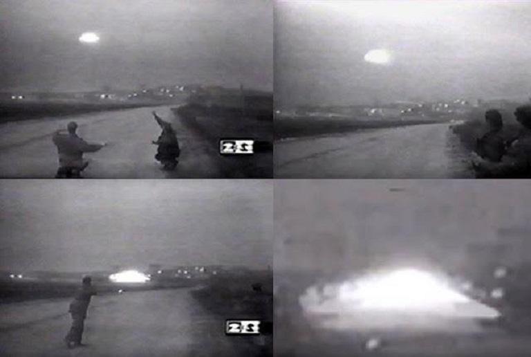 Огромный инопланетный корабль приземлился в Останкино: рассекреченные снимки появились в Сети