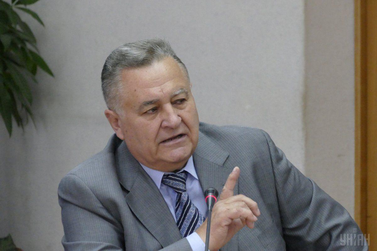 Украина меняет 89 на 42