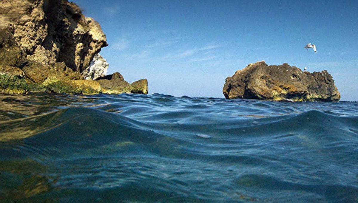 В Крыму тепло, но вода в море уже не прогреется – СМИ