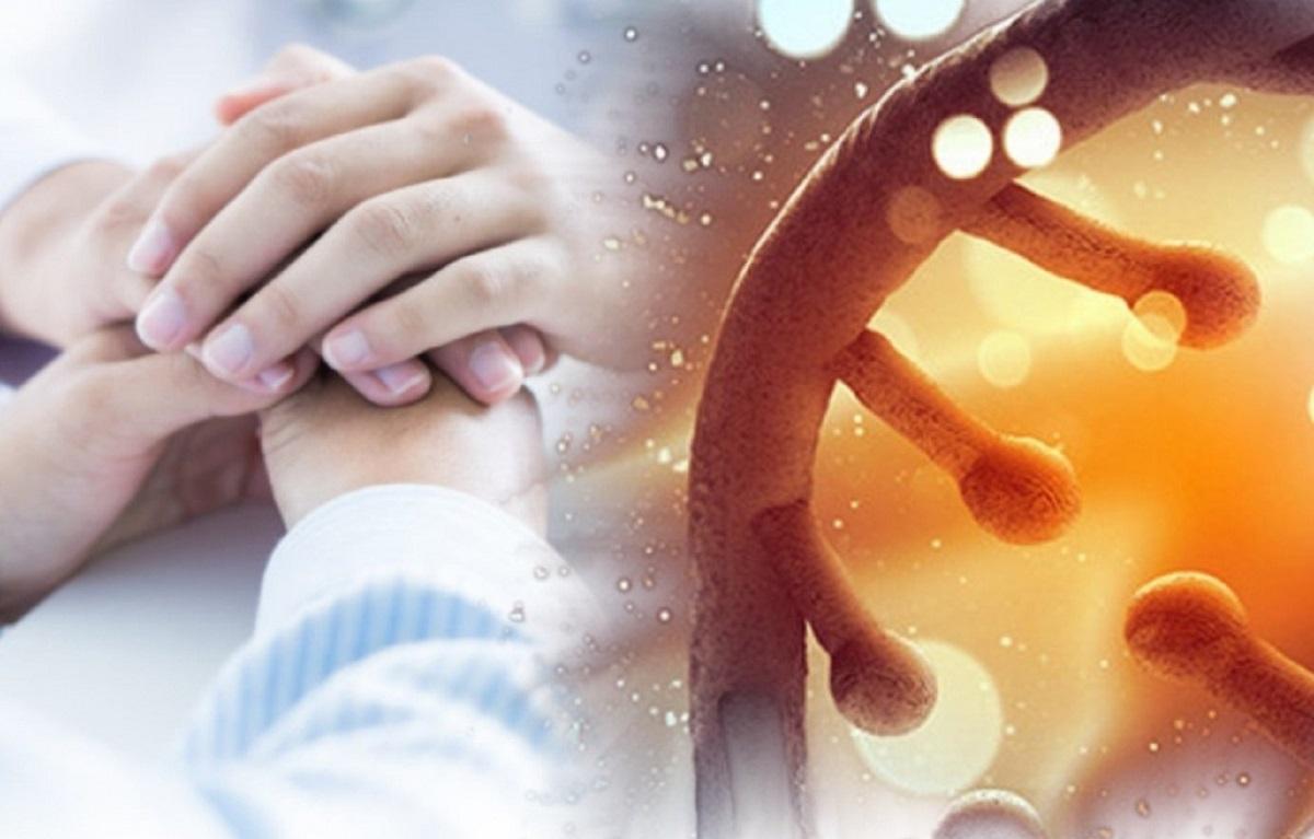 Какие виды рака передаются по наследству, рассказали ученые
