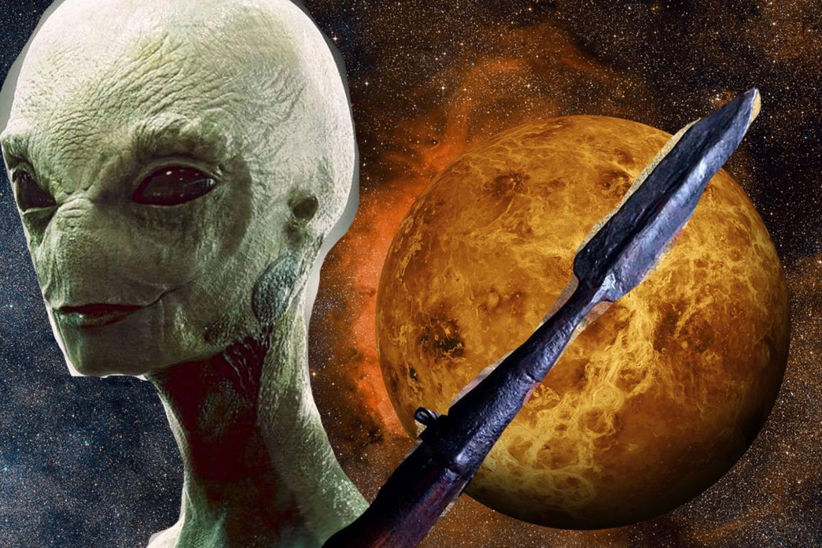 На Луне найден инопланетянин-мутант – ученые