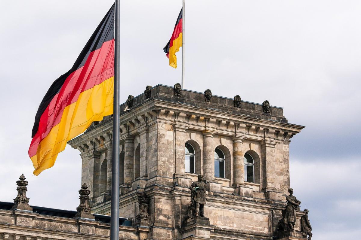 В Германии вынесли новый вердикт о санкциях против России
