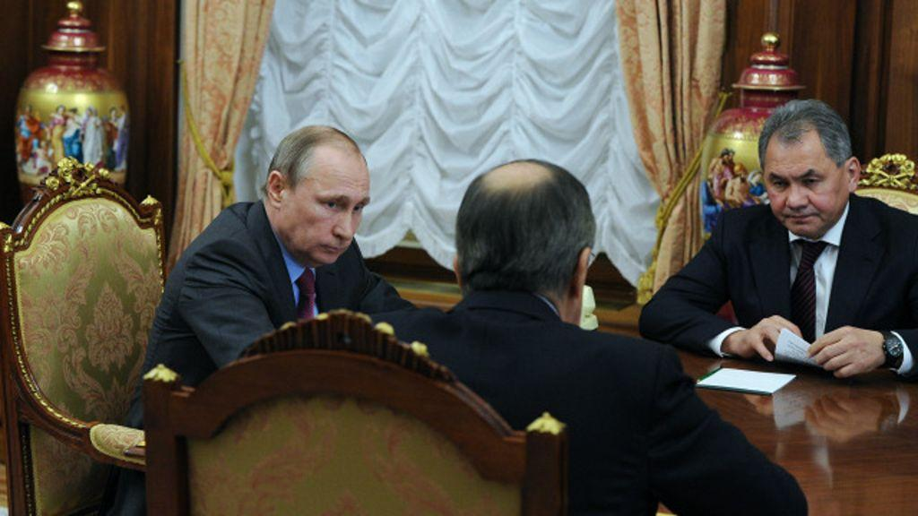 В Совфеде рассказали, что предпримет Россия в ответ на диверсии в Крыму