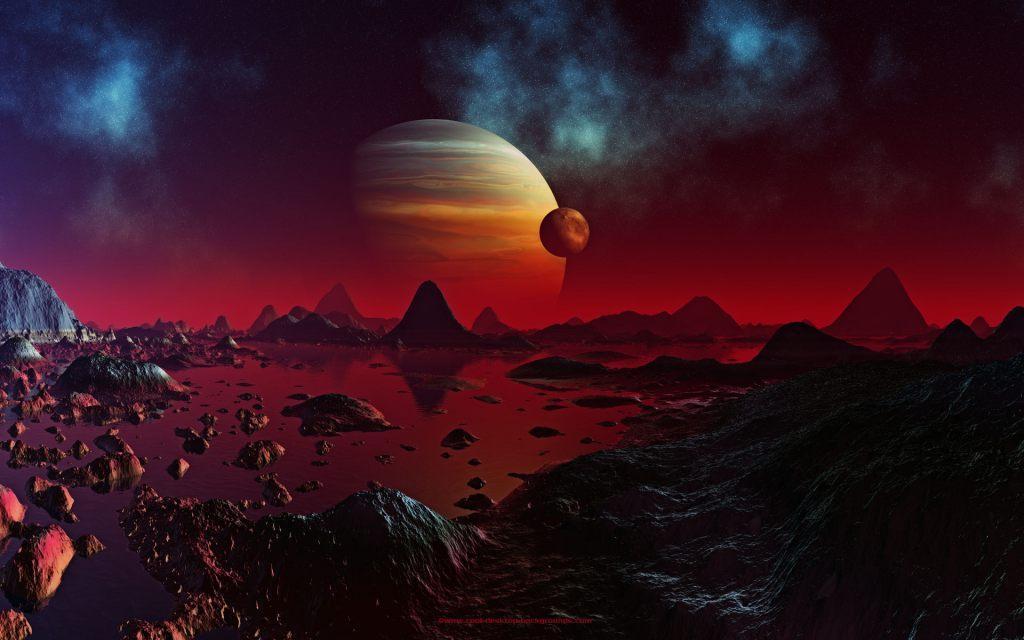 «Черная звезда» Нибиру маячит на горизонте – очевидцы