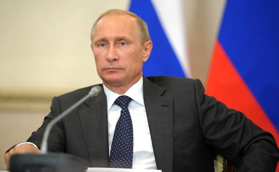 Заявление Путина подняло мировые цены на нефть