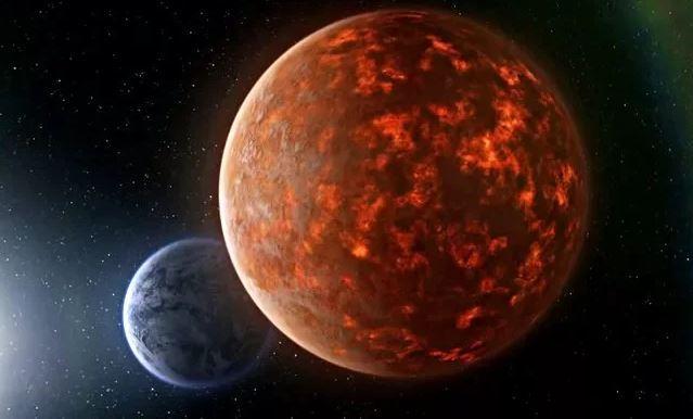 Нибиру уничтожила жизнь на одной планете и идет к Земле: ученые предупредили об опасности