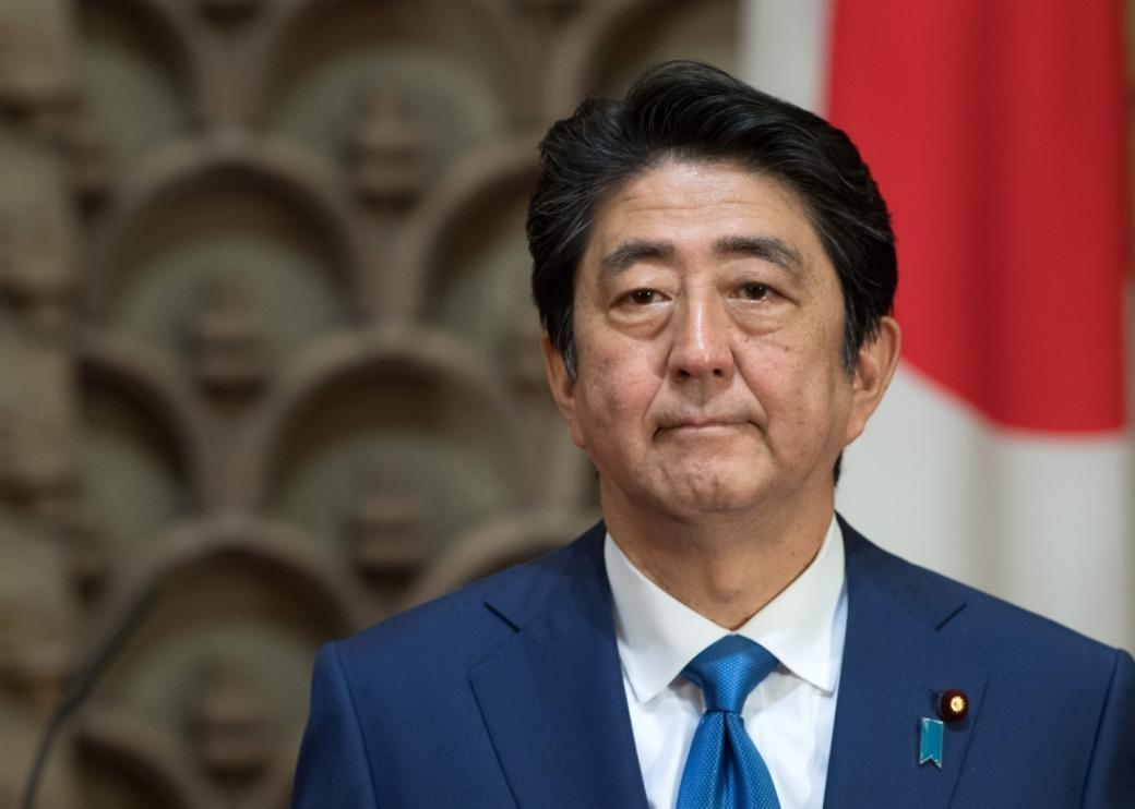 Абэ начал пересмотр стратегии переговоров с Москвой по мирному договору – СМИ