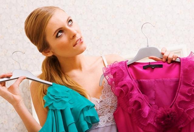 Психолог рассказала, какие цвета одежды помогут в различных ситуациях