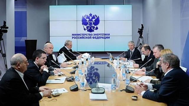 В Минэнерго РФ заявили, что до конца года договорятся с Украиной о транзите газа