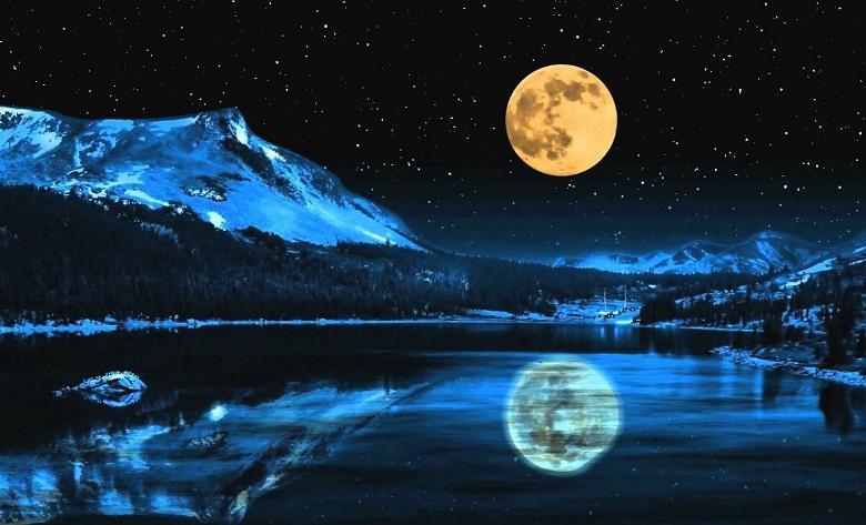 Лунный календарь на июнь 2018 года: полнолуние, новолуние, благоприятные и неблагоприятные дни
