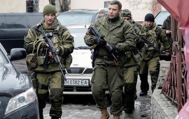 В ополчении назвали дату наступления ВСУ; в Госдепе отправили к РФ с вопросом по Донбассу