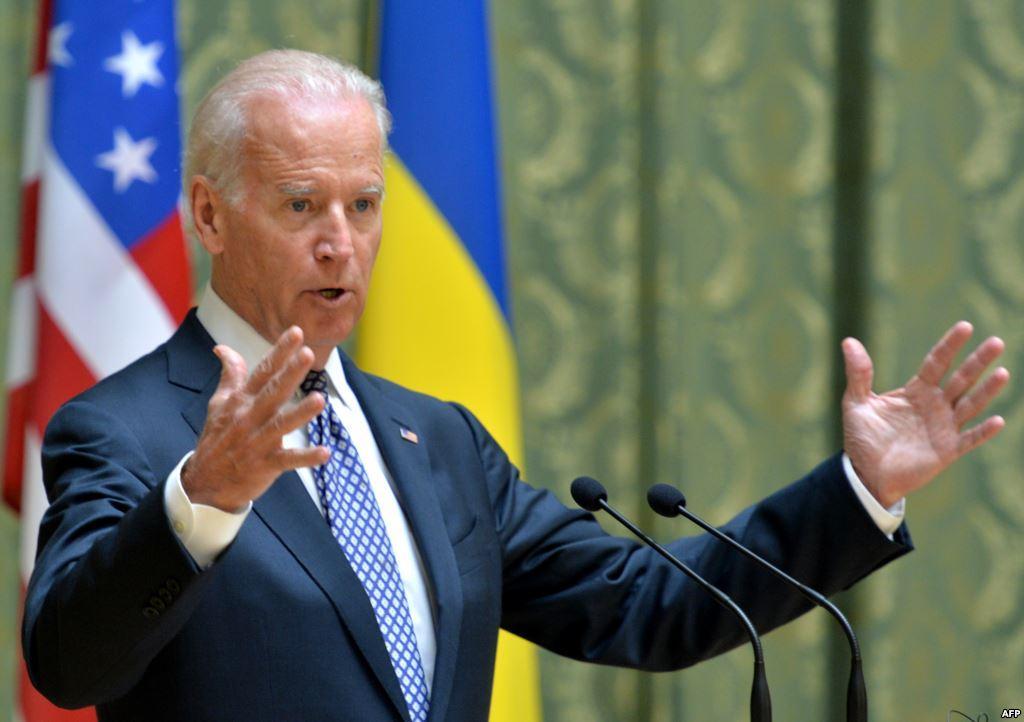 Раскрыта причина визита Байдена на Украину
