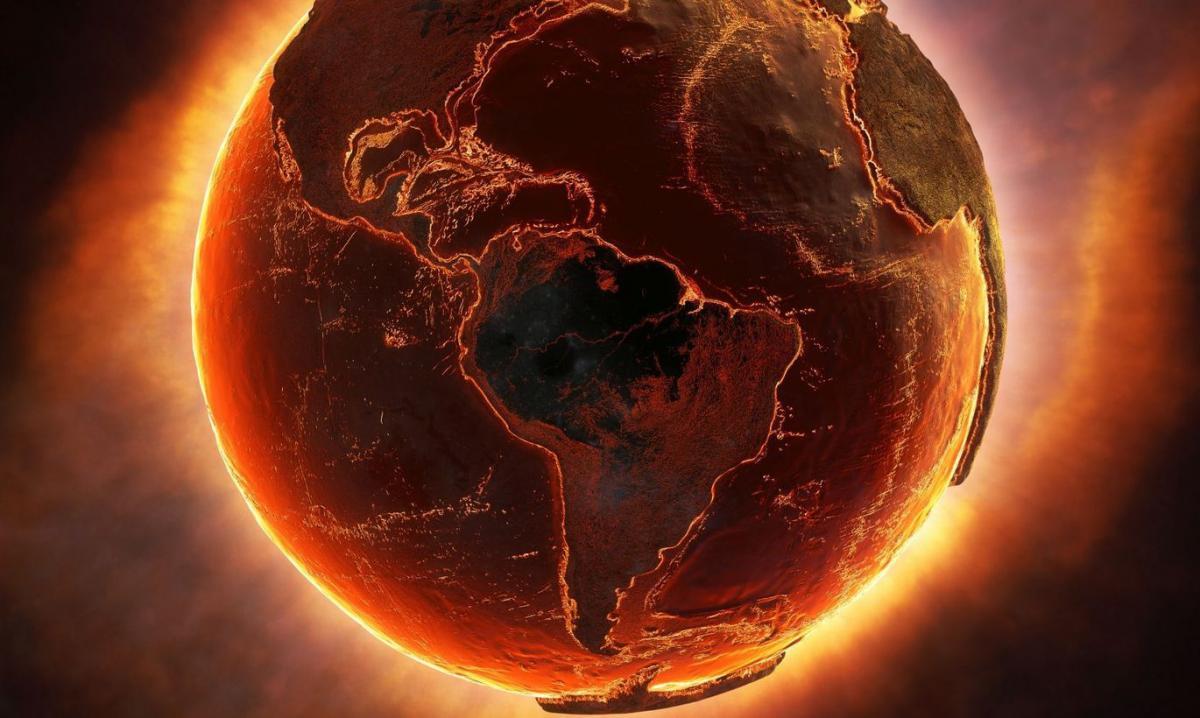 Нибиру на подступах к Земле в надежде устроить Судный день – ученые