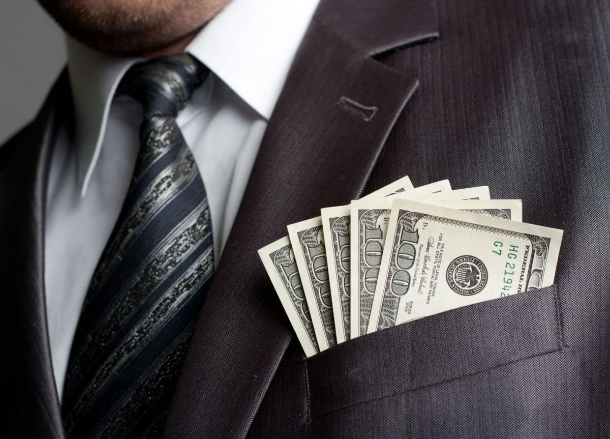 Китай обошел США по числу миллионеров