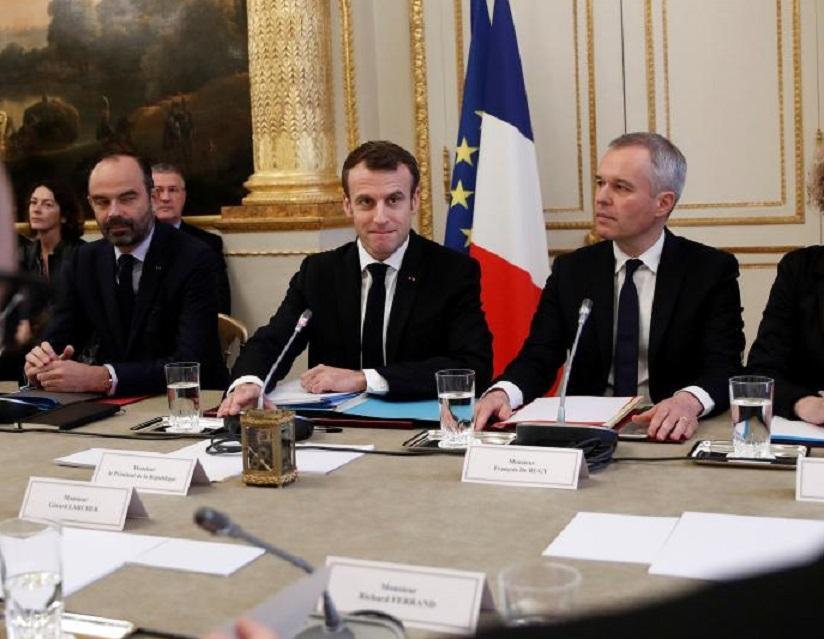 Во Франции подсчитали, сколько средств понадобится на объявленные Макроном экономические меры