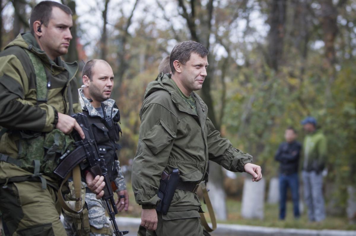 Донбасс пришел на помощь Украине; в ополчении предпринимают экстренные меры в ответ на действия ВСУ