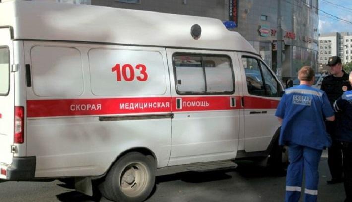 Скорая помощь Ростов