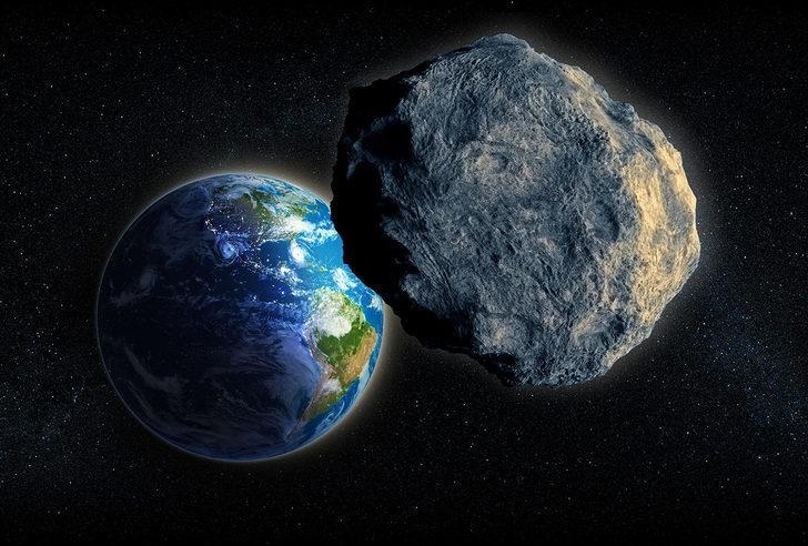 Астероид 2012 TC4 уничтожит Землю 12 октября – мнение ученого РАН