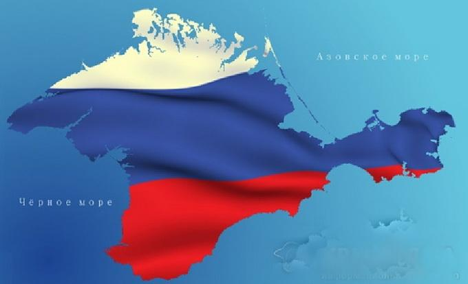 Украинские националисты готовятся двинуться на Крым маршем