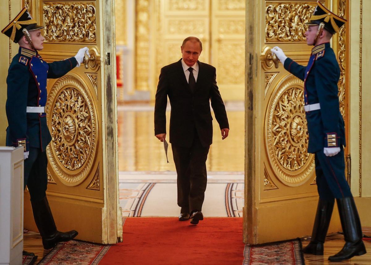 Владимир Путин примет участие в мероприятиях по случаю Дня народного единства в России