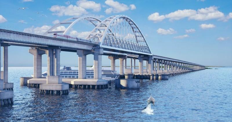 «Идет идеологическая подготовка к большой войне в Донбассе», – в Совфеде отреагировали на угрозы Украины уничтожить Крымский мост