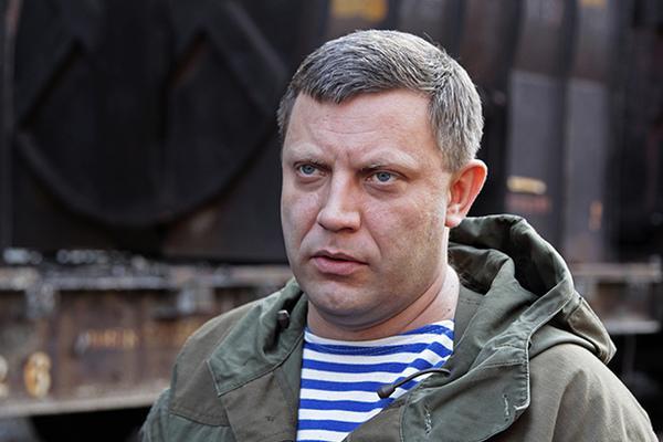 Захарченко отдал судьбоносный приказ – ВСУ не смогли взять Горловку, понеся большие потери