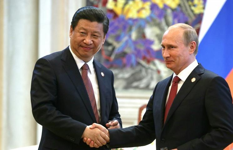 У России и Китая есть ответ США на размещение ПРО в Азии