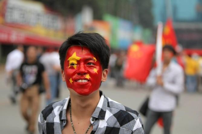 Ошибочка вышла: болельщики из Китая перепутали Вологду и Волгоград