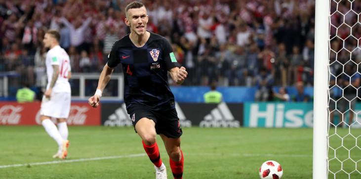 Хорватский футболист, показавший себя лучшим в матче с Англией, обратился в московскую больницу