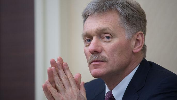В Кремле прокомментировали ситуацию с возможной автокефалией Украинской церкви