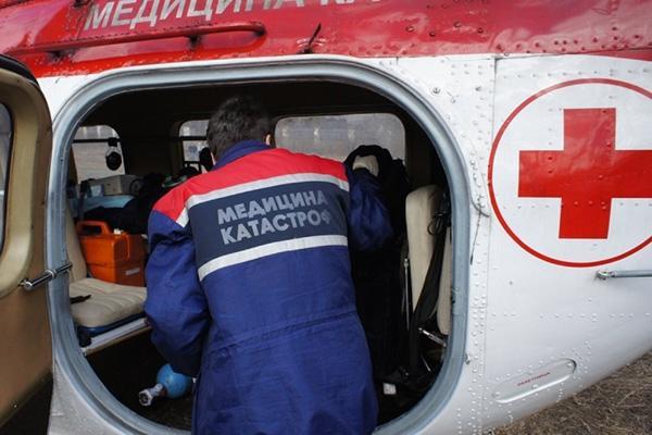 Трагедия в Керчи: число пострадавших достигло 73 человек
