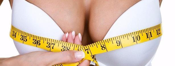 Какие продукты, способствующие росту груди