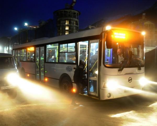 В столице Дона появился автобус-экскурсовод