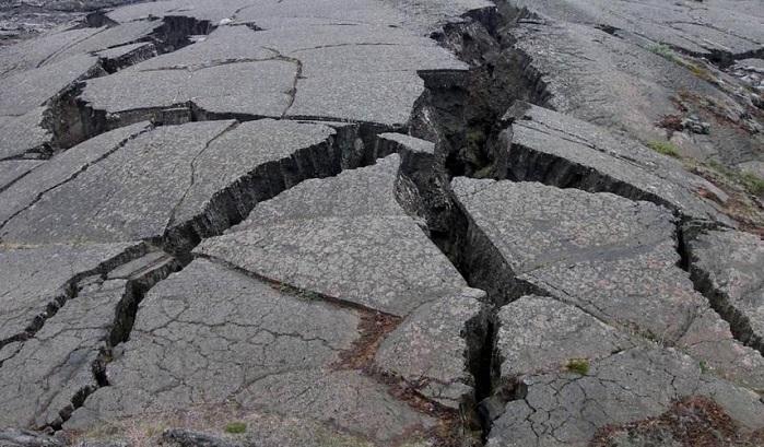 Украину может разрушить землетрясение, подобное итальянскому