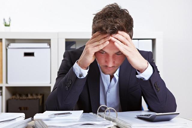6 признаков того, что пора менять работу, назвали эксперты