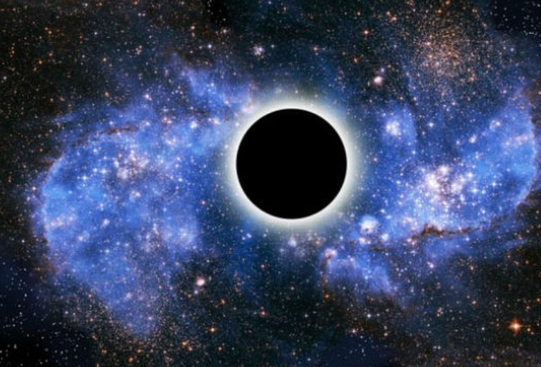 Невидимый гигантский объект массивнее Солнца пробил дыру в Млечном Пути – астрономы