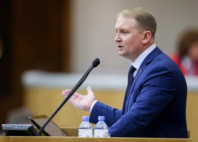 Новую военную стратегию НАТО оценили в Госдуме