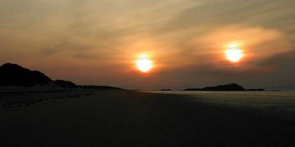 Картинки по запросу два солнца