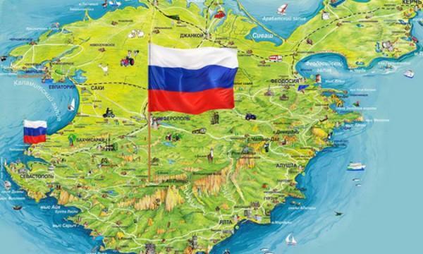 Крым и Донбасс вернутся в состав Украины, известны сроки – считают в Верховной Раде