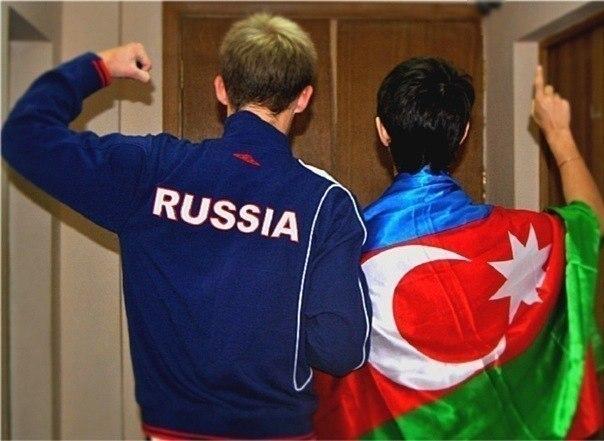 Азербайджан не принял лицензии российских спортсменов на Игры