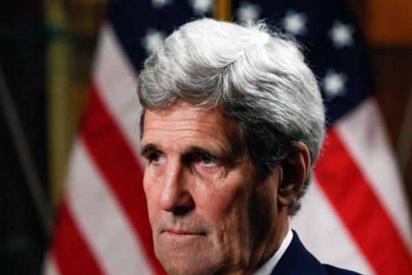 Джон Керри рассказал, в чем заключается основная беда Украины.