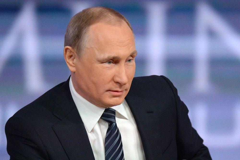 Момент триумфа В.Путина: Запуск нефтяных скважин вАрктике впериод санкций