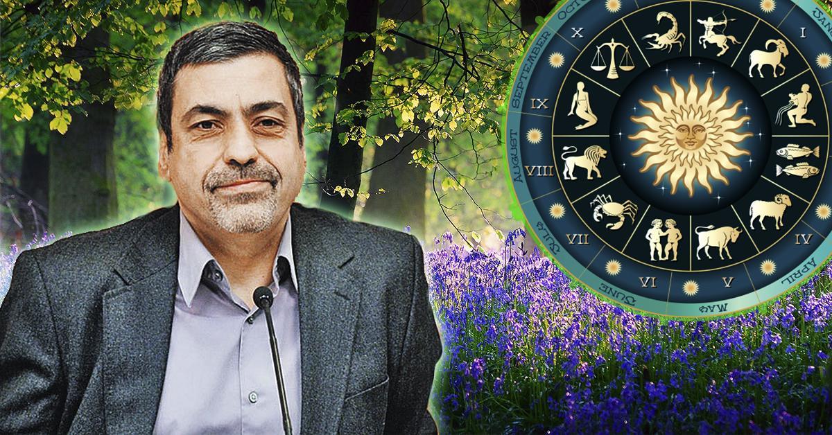 Астролог Павел Глоба назвал знаки Зодиака, которые ожидает полоса удачи и воплощение планов в августе 2018