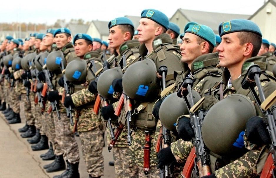 Россия направит в ЦАР до 30 военных в составе миссии ООН