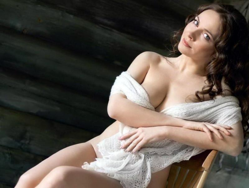Екатерина Гусева продемонстрировала стройную фигуру в бикини