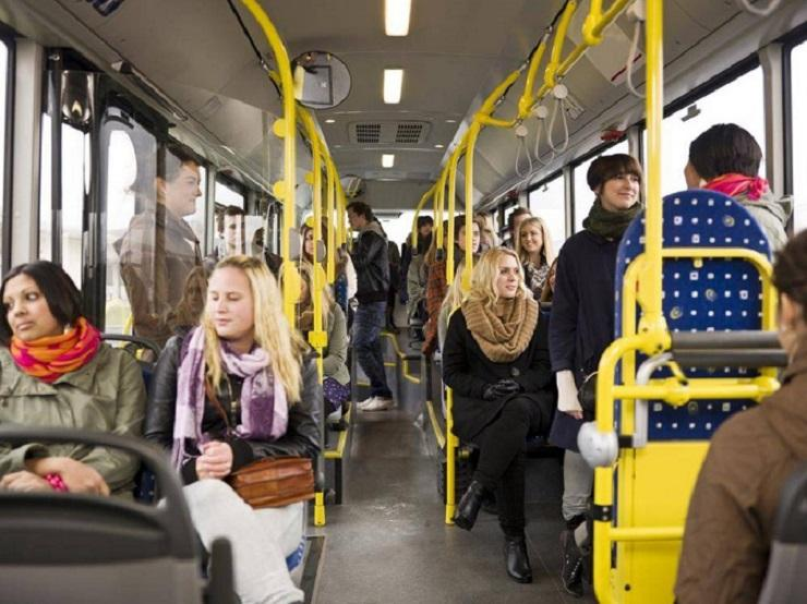 В Ростове с июля может вырасти плата за проезд в общественном транспорте