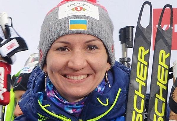 Признание украинской спортсменки в теме лесбиянок в биатлоне